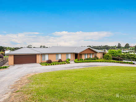 13 Amberly Drive, Drouin 3818, VIC House Photo