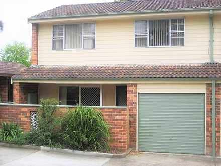 9/54 Lang Street, Padstow 2211, NSW Townhouse Photo