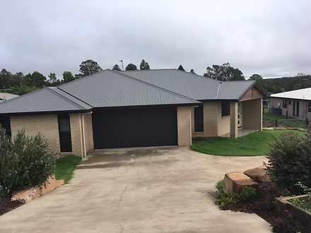 32 Charmaine  Court, Kleinton 4352, QLD House Photo