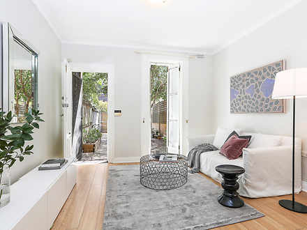 51 Comber Street, Paddington 2021, NSW House Photo