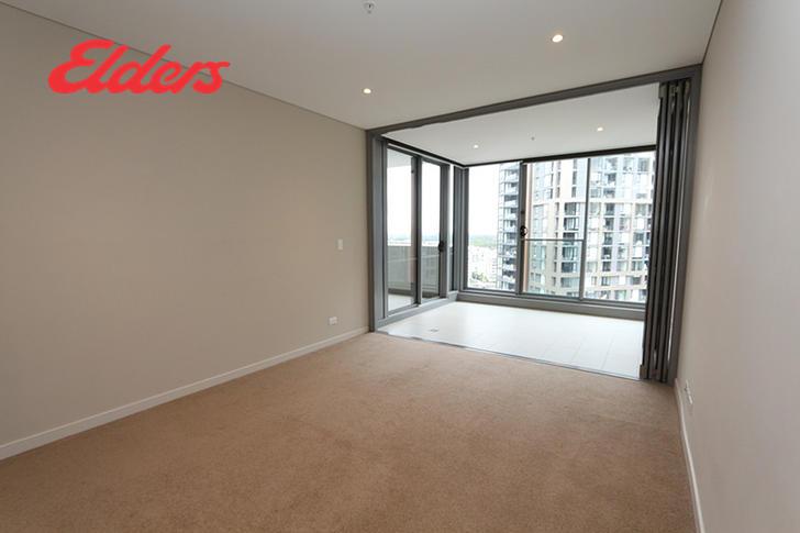1614/18 Footbridge Boulevard, Wentworth Point 2127, NSW Apartment Photo