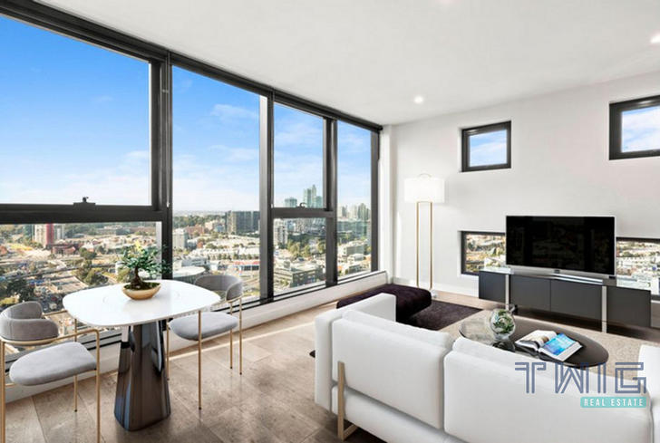 2501/58 Clarke Street, Southbank 3006, VIC Apartment Photo