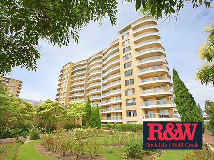 712/3 Rockdale Plaza Drive, Rockdale 2216, NSW Apartment Photo