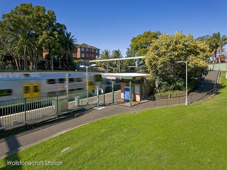 1/118 Shirley Road, Wollstonecraft 2065, NSW Unit Photo