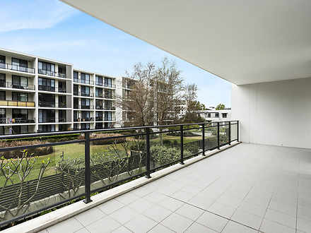 310/18 Corniche Drive, Wentworth Point 2127, NSW Apartment Photo