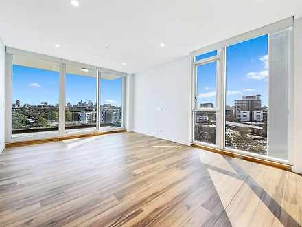 806/8 Rose Valley Way, Zetland 2017, NSW Apartment Photo