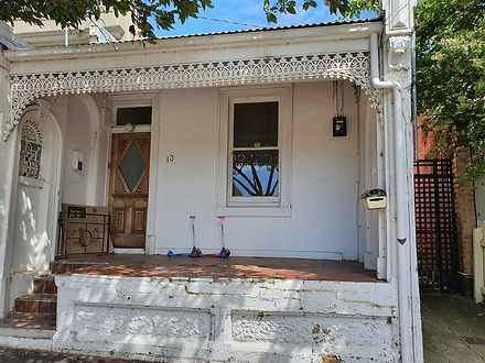 13 Curran Street, North Melbourne 3051, VIC House Photo
