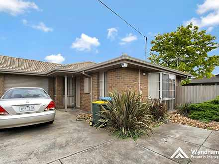 2/12 Bittern Court, Werribee 3030, VIC House Photo