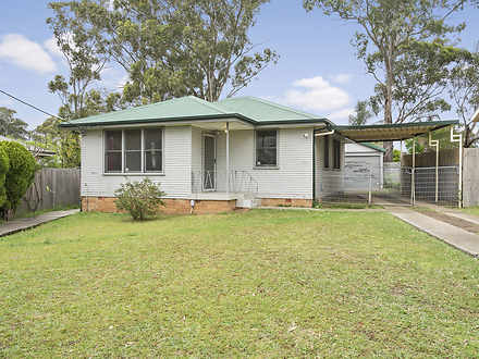 50 Pank Parade, Blacktown 2148, NSW House Photo