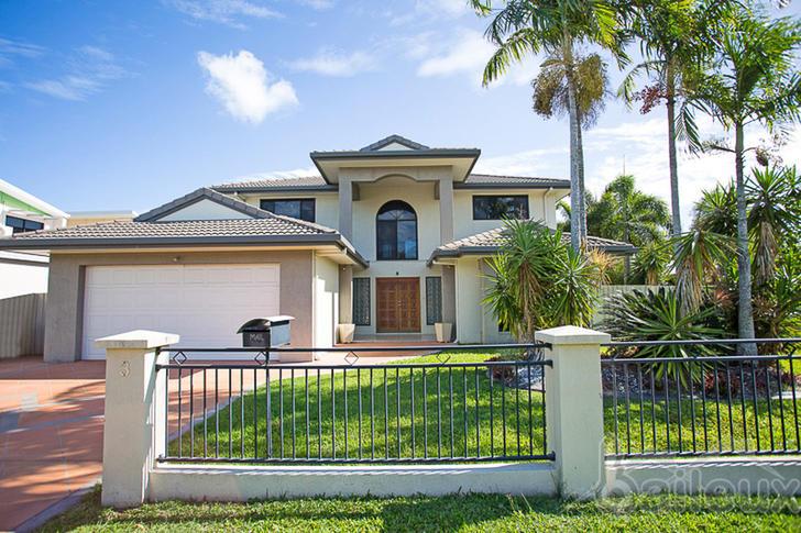 3 Francey Drive, Glenella 4740, QLD House Photo