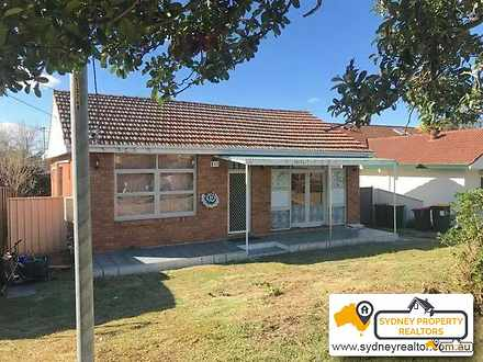27 Berg Street, Blacktown 2148, NSW House Photo