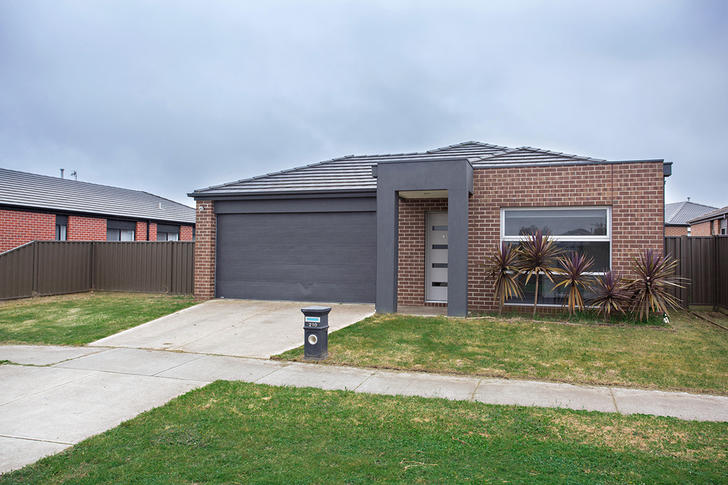 210 Walker Street, Sebastopol 3356, VIC House Photo