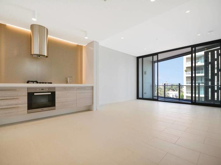 1 BED/570 Oxford Street, Bondi Junction 2022, NSW Apartment Photo