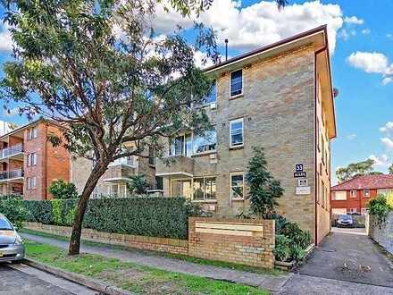 6/33 Brittain Crescent, Hillsdale 2036, NSW Apartment Photo