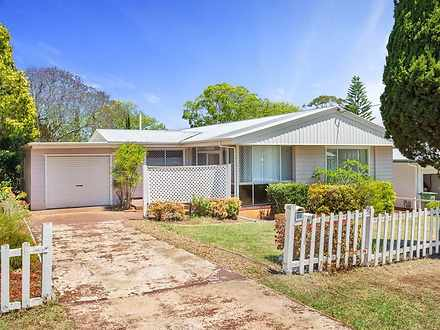 20 Ocean Street, Rangeville 4350, QLD House Photo