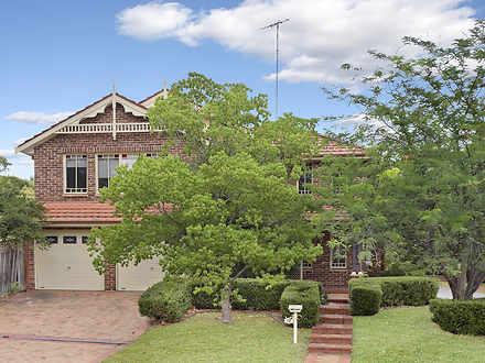 16 Kingussie Avenue, Castle Hill 2154, NSW House Photo