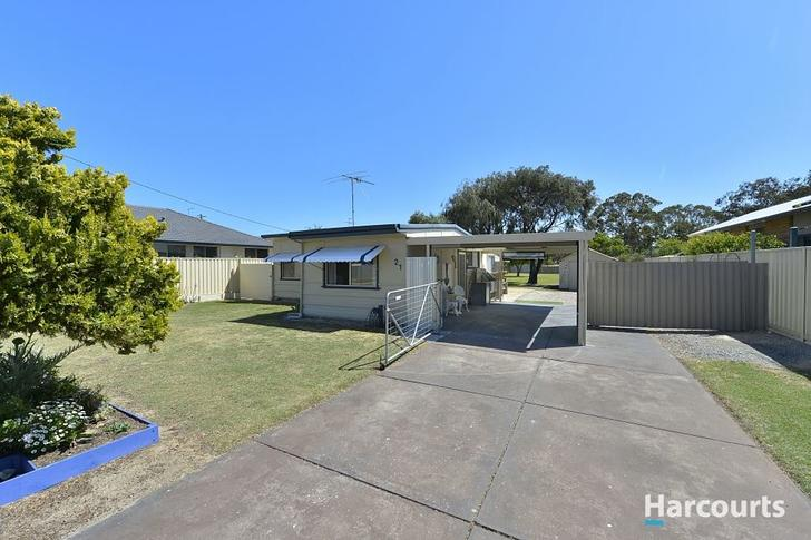 21 Nairn Road, Coodanup 6210, WA House Photo