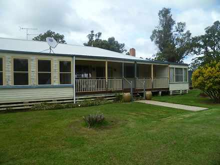 CARINYA Swanbrook Road, Inverell 2360, NSW House Photo
