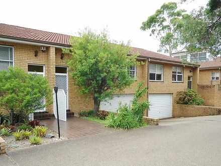 4/31-35 Croydon Avenue, Croydon 2132, NSW Townhouse Photo