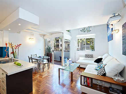 4/84-90 Mclachlan Avenue, Rushcutters Bay 2011, NSW Apartment Photo