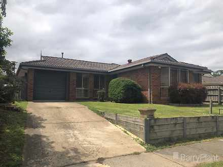 6 Carly Close, Narre Warren 3805, VIC House Photo