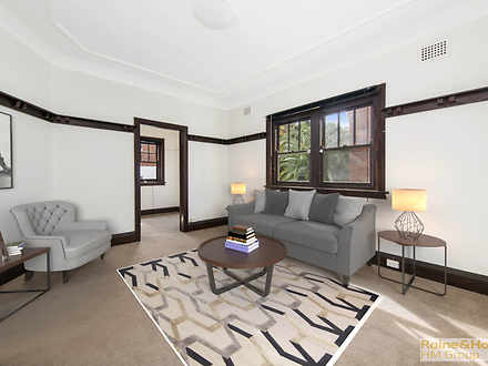 4/6 Hollowforth Avenue, Neutral Bay 2089, NSW Apartment Photo