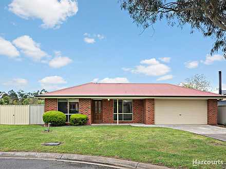 7 Creekbank Views, Pakenham 3810, VIC House Photo