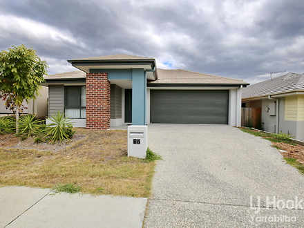 17 Rosewood Circuit, Yarrabilba 4207, QLD House Photo