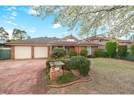 28 Lakeland Circuit, Harrington Park 2567, NSW House Photo