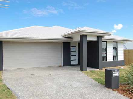 66 Canopus Street, Bridgeman Downs 4035, QLD House Photo