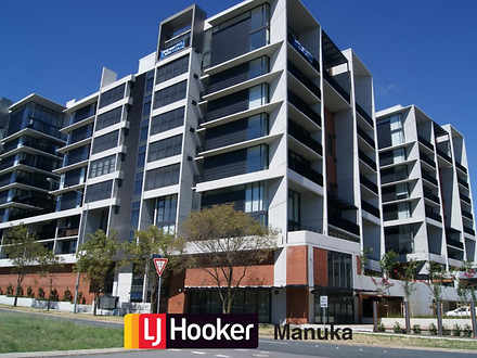 65/97 Eastern Valley Way, Belconnen 2617, ACT Apartment Photo