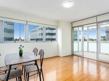 89/1 Railway Parade, Burwood 2134, NSW Apartment Photo