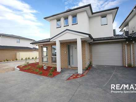 1 Urban Lane, Hallam 3803, VIC Townhouse Photo
