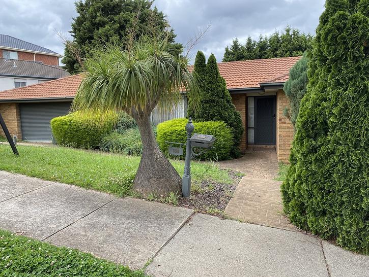 158 Blossom Park Drive, Mill Park 3082, VIC House Photo