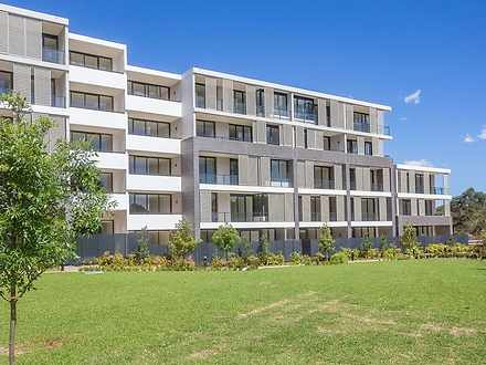 A107/5 Whiteside Street, North Ryde 2113, NSW Apartment Photo