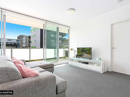 51/2 Levy Walk, Zetland 2017, NSW Apartment Photo