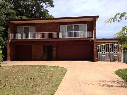 37 Lachlan Crescent, St Georges Basin 2540, NSW House Photo