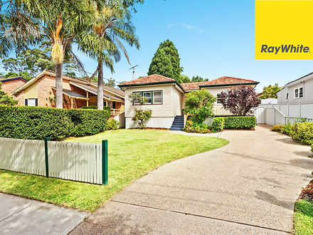 14 Angus Avenue, Epping 2121, NSW House Photo