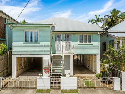 1/19 Mark Street, New Farm 4005, QLD Townhouse Photo