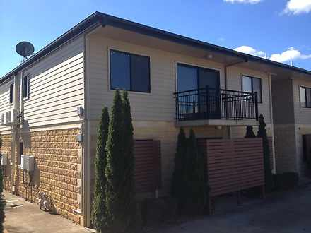8/1 Uniplaza Court, Kearneys Spring 4350, QLD Unit Photo