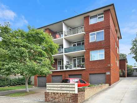 55 Grosvenor Crescent, Summer Hill 2130, NSW Apartment Photo