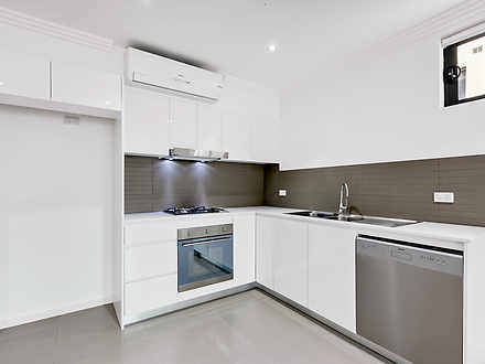 3/36 George Street, Marrickville 2204, NSW Apartment Photo
