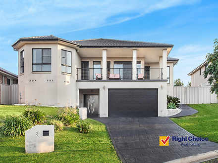 3 Whittaker Street, Flinders 2529, NSW House Photo