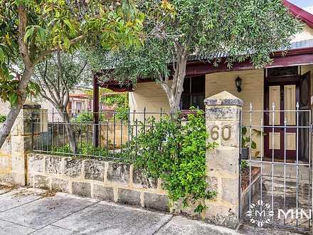60 Duke Street, East Fremantle 6158, WA House Photo