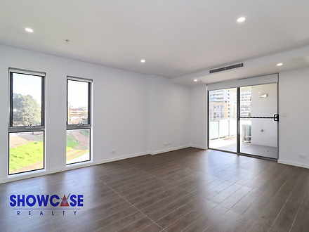 203/11 Boundary Road, Carlingford 2118, NSW Apartment Photo