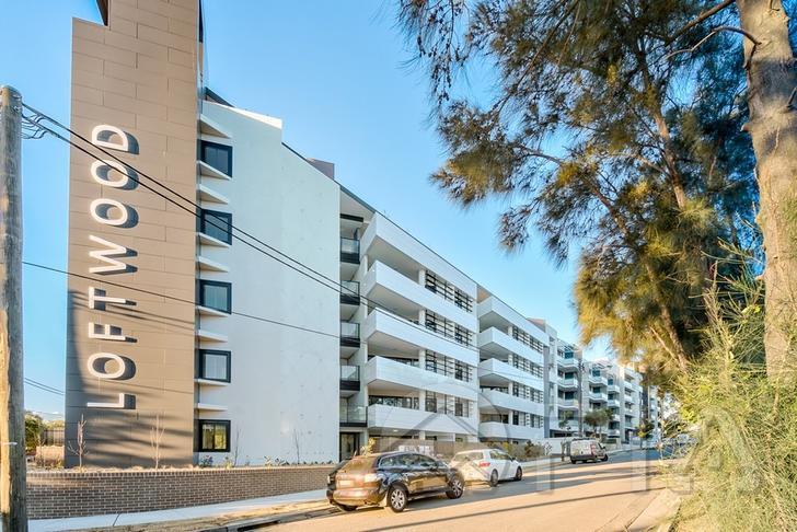 102/28 Smallwood Avenue, Homebush 2140, NSW Apartment Photo