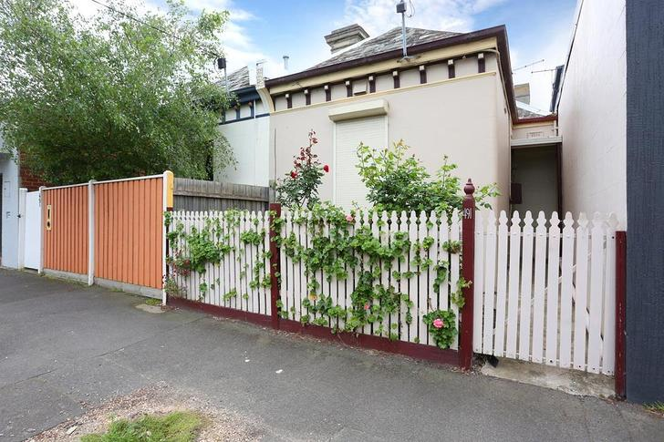 491 Victoria Street, Brunswick West 3055, VIC House Photo