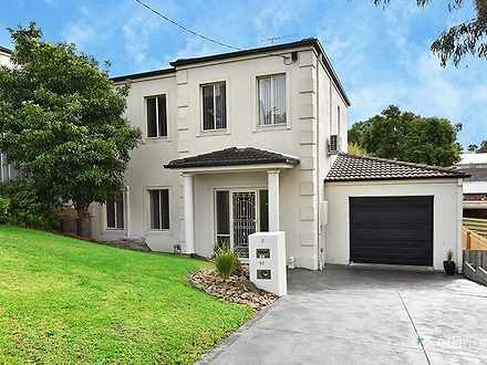 3/97 Brees Road, Keilor East 3033, VIC Townhouse Photo