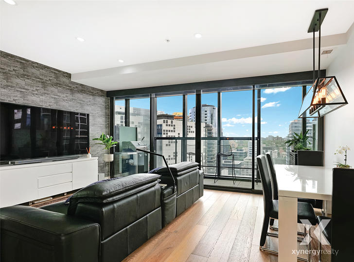 1211/35 Malcolm Street, South Yarra 3141, VIC Apartment Photo