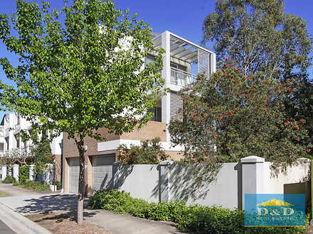 TOWNHOUSE 9 Benedict Court, Merrylands 2160, NSW Townhouse Photo